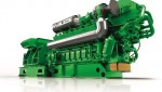 GE's Diesel Engines