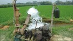 irrigation fuel diesel