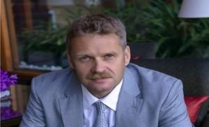 Mr. Evgeni Griva