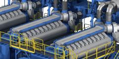 Wartsila Supply 310 MW Power Plant To Bangladesh - Energy Bangla