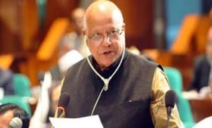 minister muhit