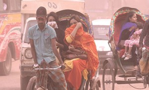 AIR POLLUTION-ENERGYBANGLA