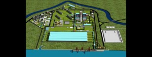 RAMPAL power plant design-energybangla