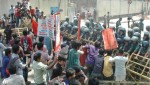 gas price protest-energybangla 2