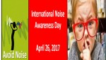 International Noise Awareness Day 2017-energybangla 1