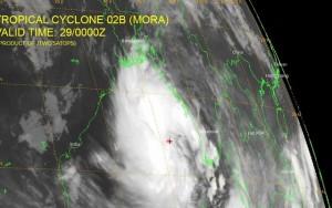 Cyclone+MORA