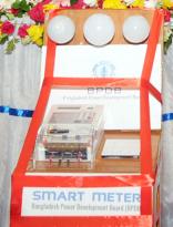 smart meter energy bangla