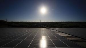 solar - uk