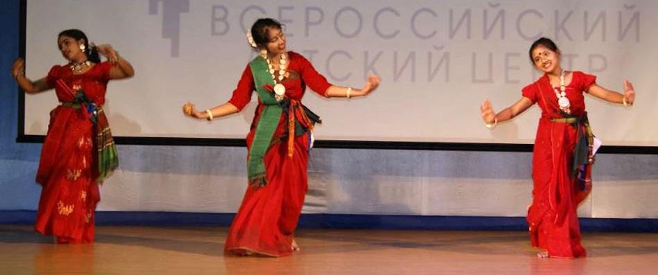 BD- Russia child