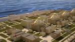 Virtual view of Akkuyu NPP