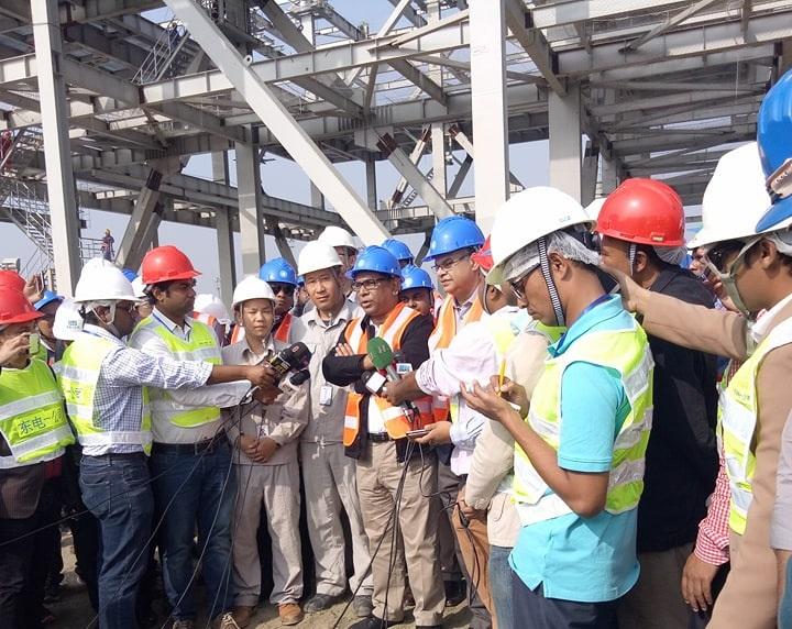 Payra-power-plant-nosrul-energy-bangla