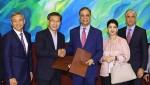 summit energy bangla