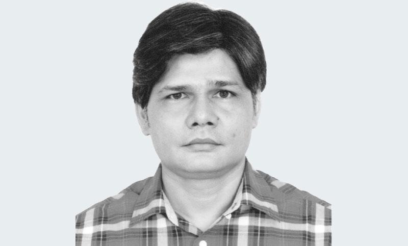 Dr. Abid Imtiaz