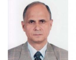 Jafar_Sadique_New_Head_of_Atomic_Energy_Commission
