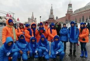 Rosatom-BD child-Russia
