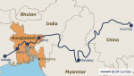 Bangladesh myanmar chaina